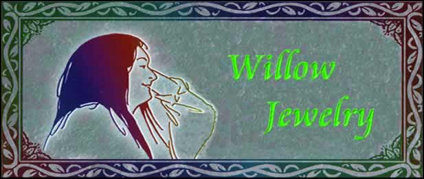 Willow Jewelry Banner